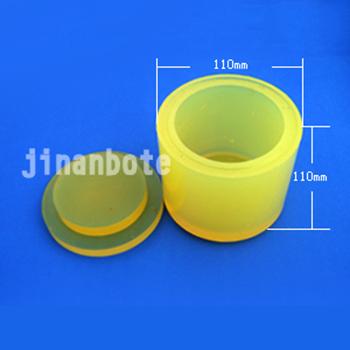 立式聚氨酯球磨罐