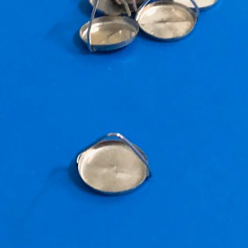 TA铂金吊篮用于TGA