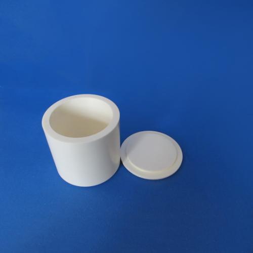 氧化锆陶瓷坩埚