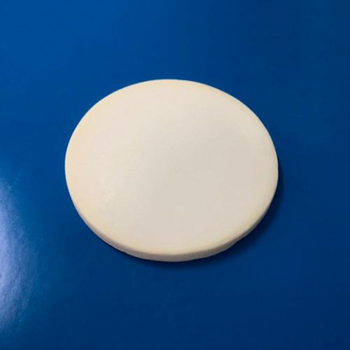 氧化铝承烧板¢100X8
