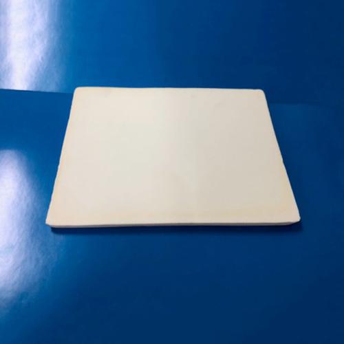 氧化铝承烧板160X160X8